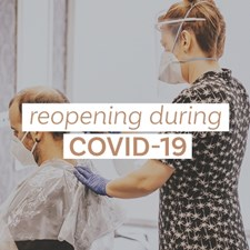 Four Steps to Surviving Salon Reopening During COVID-19